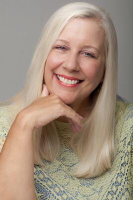 Judie Sanders, Broker in Seattle, Windermere