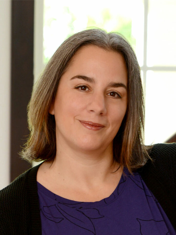 Andrea Reefe, REALTOR®, TeamWorks Realtor Group in Harrisonburg, Kline May Realty