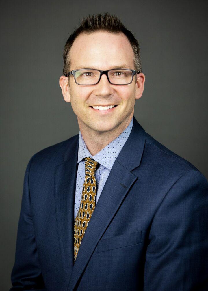 Jason Joiner - CCIM, Managing Broker in Coupeville, Windermere