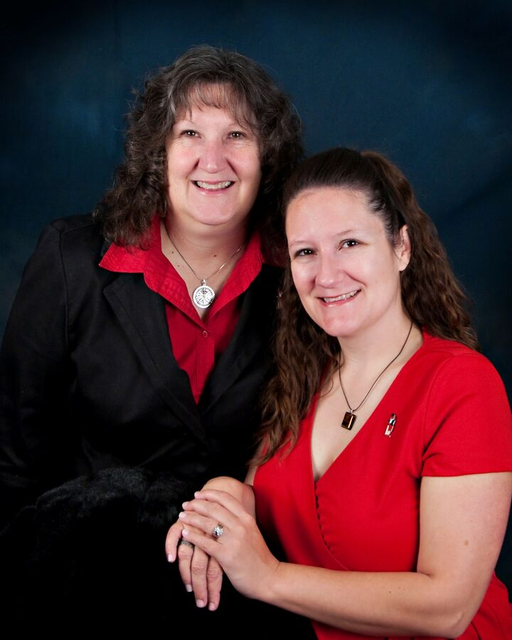 Karen and Holly Hansen,  in Coeur d'Alene, Windermere