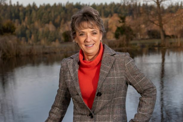 Julie Hendrickson,  in Sequim, Windermere