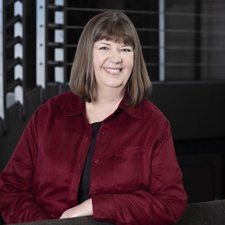 Sharon Johnson, REALTOR® in Caldwell, Windermere