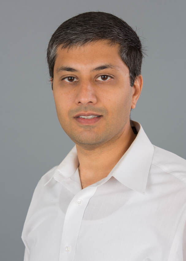 Ashish Khianey
