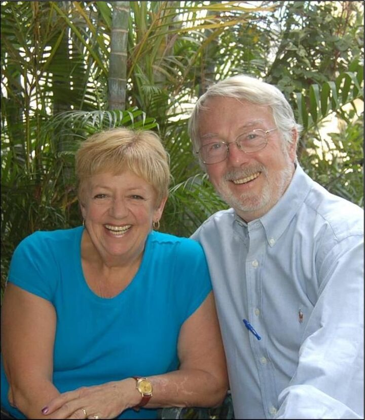 Sheena & Bob Murray,  in Lutz, Dennis Realty & Investment Corp.