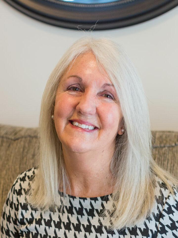 Donna Houser, REALTOR® in Waynesboro, Kline May Realty