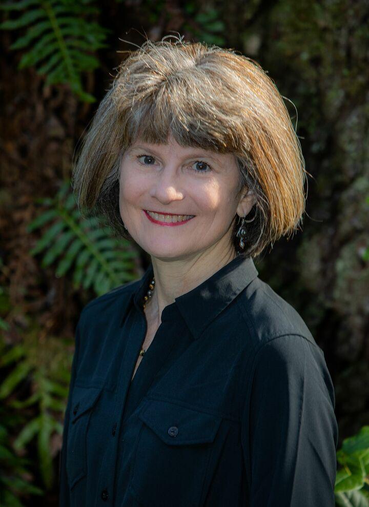 Susan Mattison, Broker, Realtor in Ocean Shores, Windermere