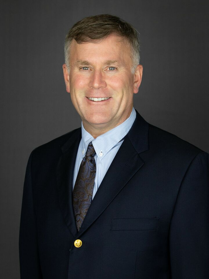 Clay Miller, Managing Broker in Coupeville, Windermere