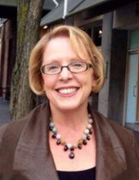 Vera Koch, Broker in Seattle, Windermere