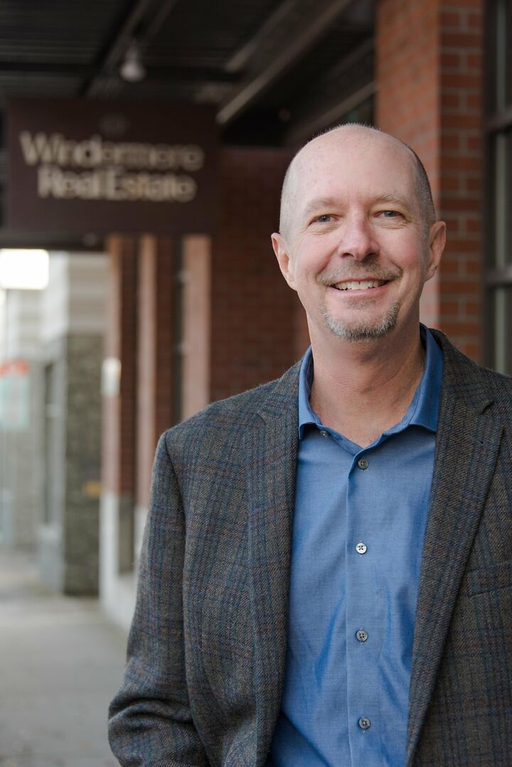 Bill Grange, Principal Broker | Licensed in Oregon in Portland, Windermere