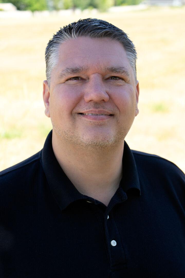Chad Salsbury, REALTOR in Hayden, Windermere