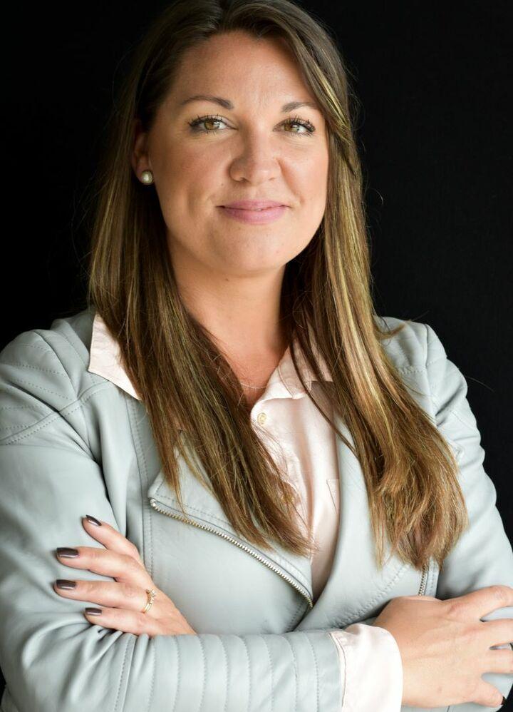 Maryanne Smith, Realtor in Elk Rapids, Schmidt Real Estate