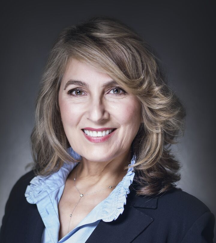 Linda Oleson, Realtor® in Menlo Park, Intero Real Estate