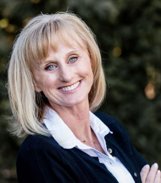 Rachel Boals, Realtor in Spokane Valley, Windermere