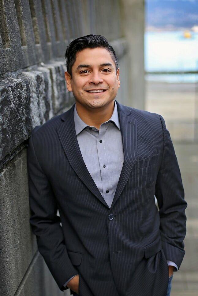 Randy Ayala,  in Bellevue, Windermere