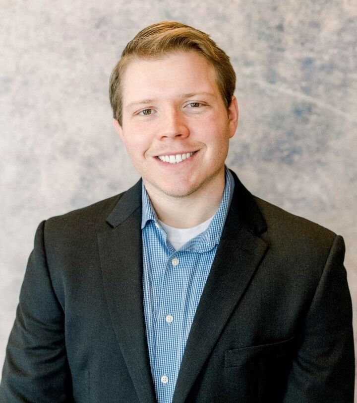 Danny Vickery, Sales Associate in Fishers, BHHS Indiana Realty