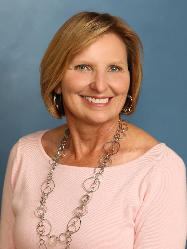 Cathy Higgins