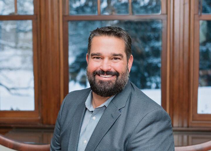 Ward Ricketts, Broker | REALTOR® in Peoria, Jim Maloof Realtor