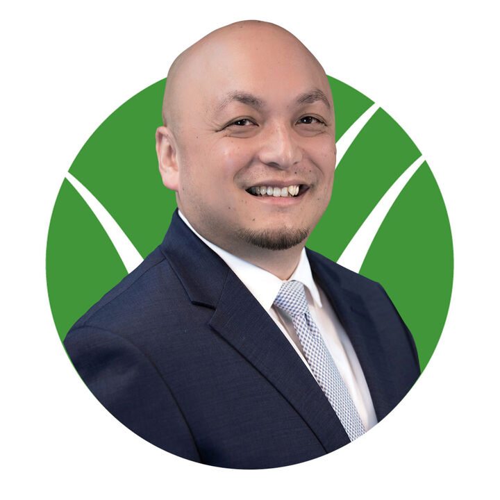 Tom Luu, Realtor in Fremont, Better Homes and Gardens Reliance Partners