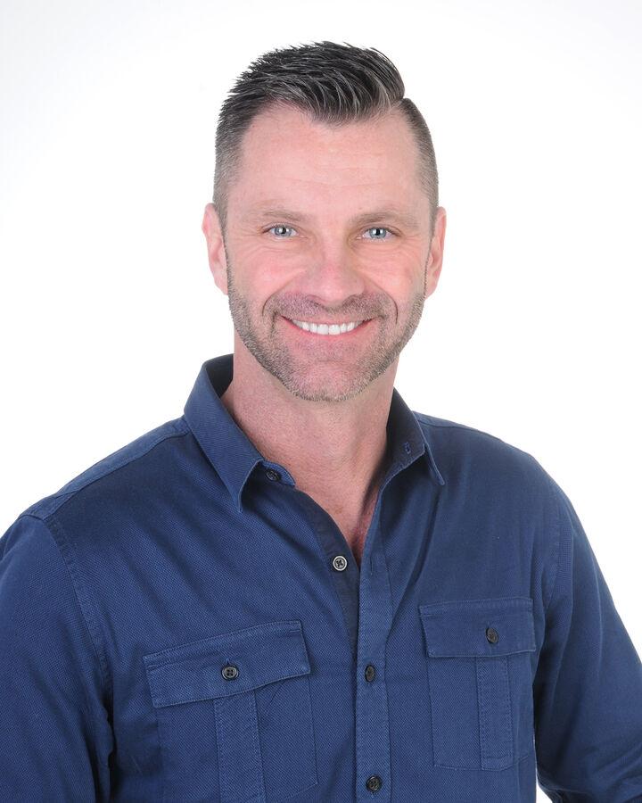 Brett  Madsen,  in West Valley City, Windermere