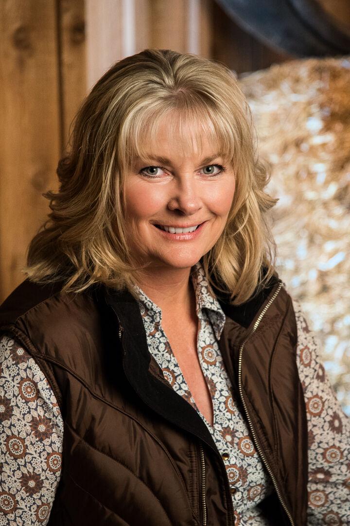 Joanne Isaac, Realtor Broker in Klamath Falls, Windermere