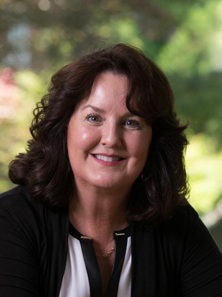 Laurinda Peters, REALTOR® in Harrisonburg, Kline May Realty