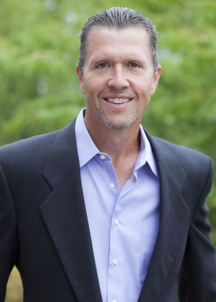 Robert Chaffey, Broker, Realtor® in Redmond, Windermere