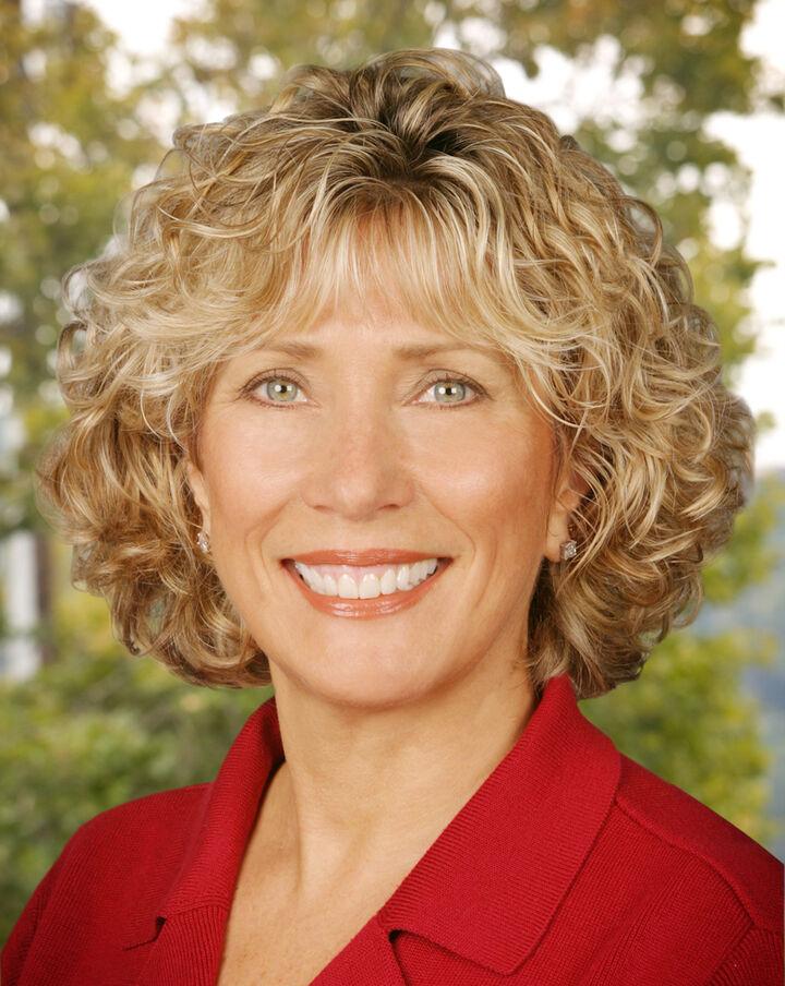 Sharon Thompson,  in Los Gatos, Sereno