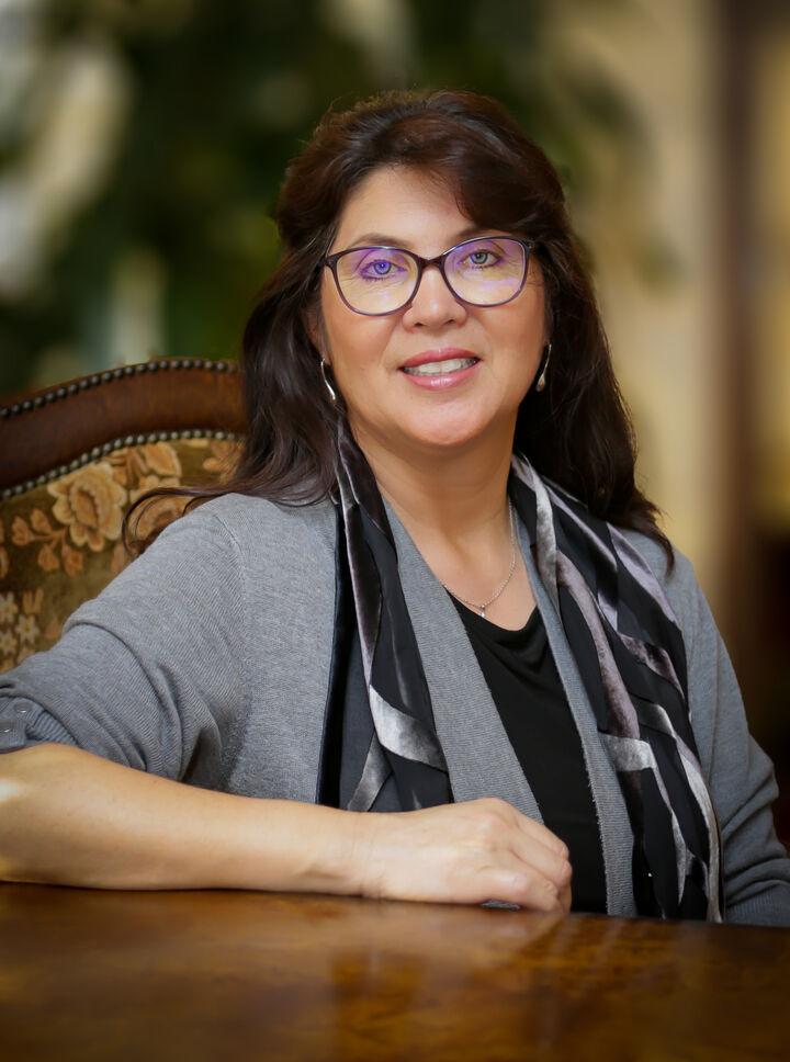 Dorothy Cabanyog, Realtor in San Jose, Intero Real Estate
