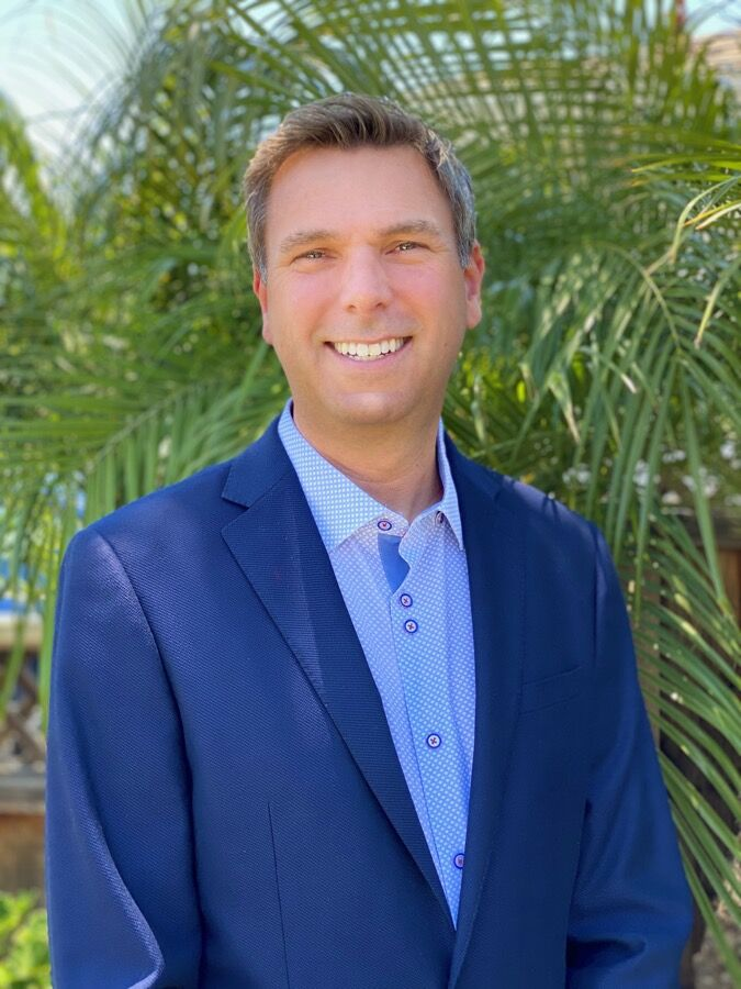 Christian Boyd, Realtor® in Pleasanton, Sereno Group