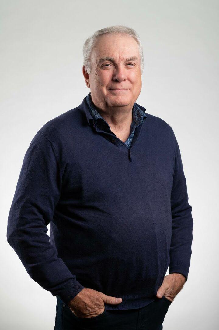Kevin Cross, Real Estate Broker in Chelsea, CENTURY 21 Canada
