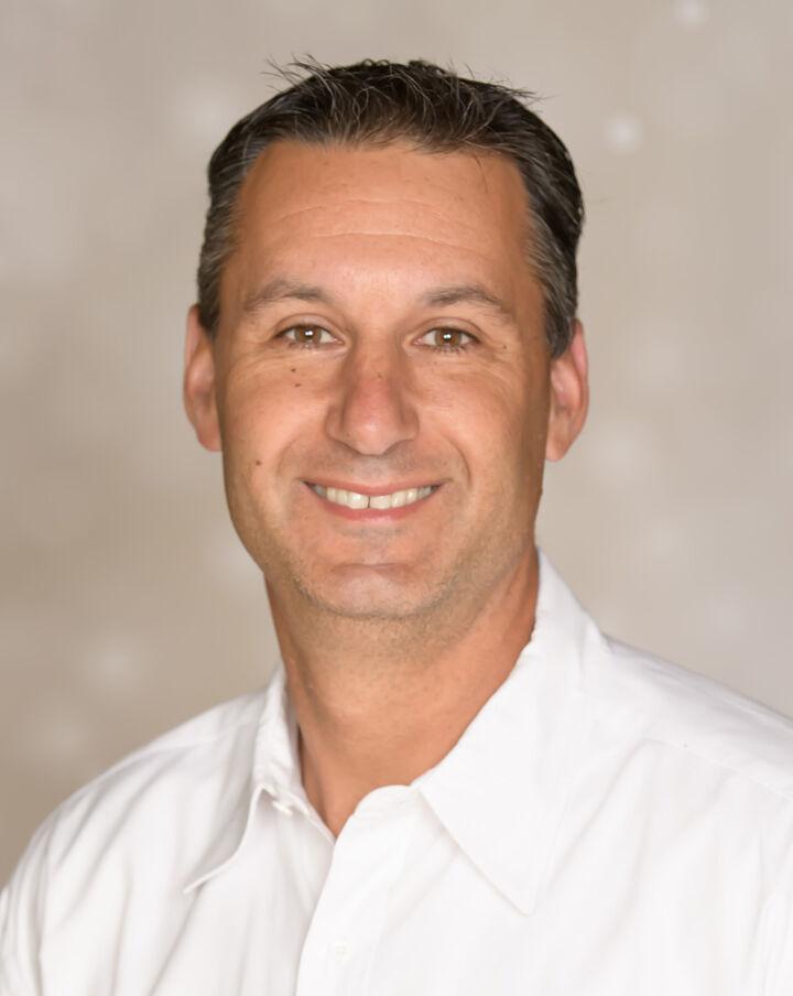 Brian Dietschy,  in Walnut Creek, Sereno Group