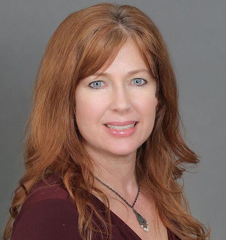 Anne-Marie Tustin