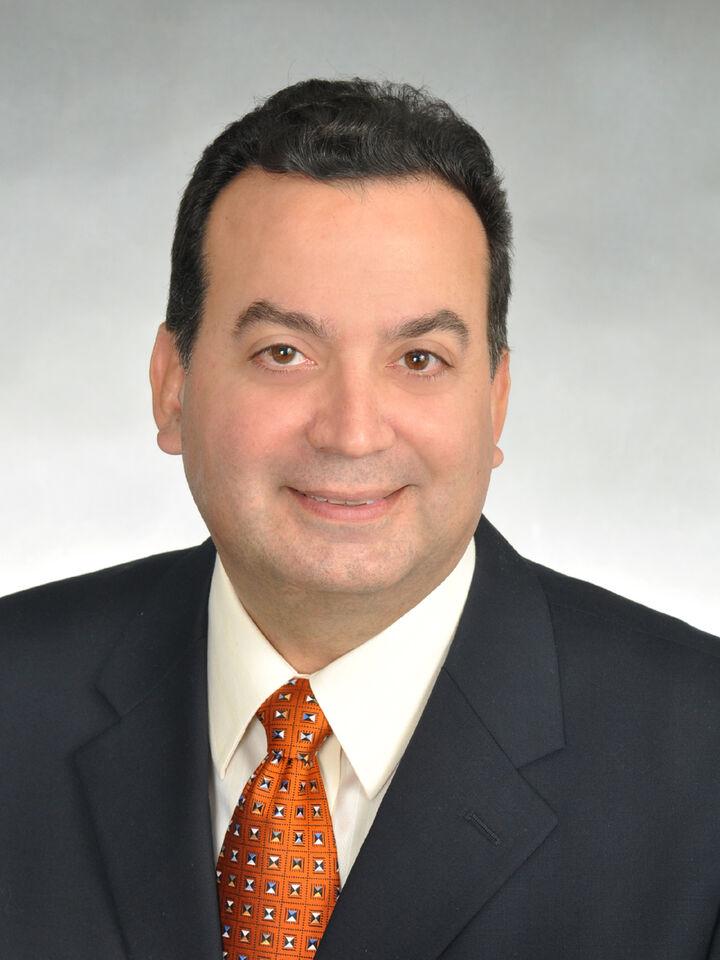 Emilio Cornacchione,  in Lutz, Dennis Realty & Investment Corp.