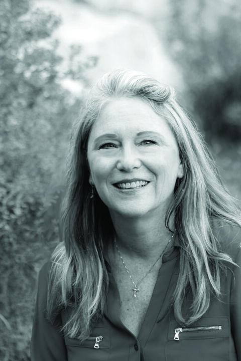 Rhonda Bachman,  in Salt Lake City, Windermere