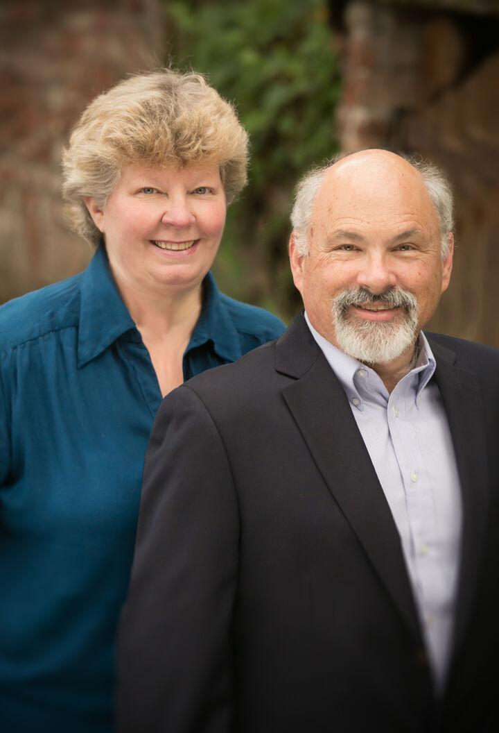 Kim & John Sefton, REALTORS® in Walnut Creek, Dudum Real Estate