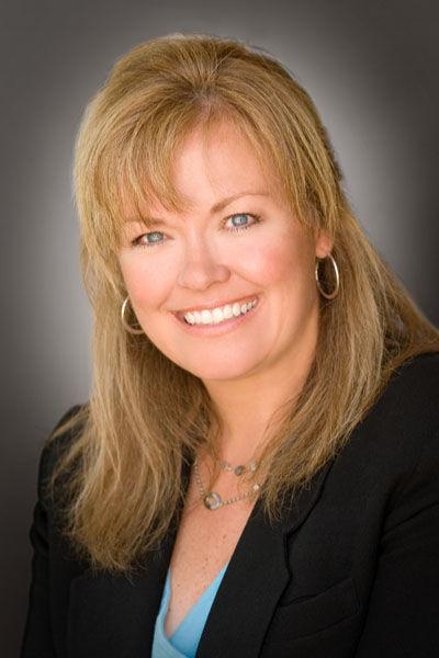 Liz Guardino, Office Administrator & Marketing/IT Coordinator in Morgan Hill, Intero Real Estate