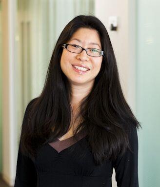 Christina Woo,  in Los Altos, Intero Real Estate