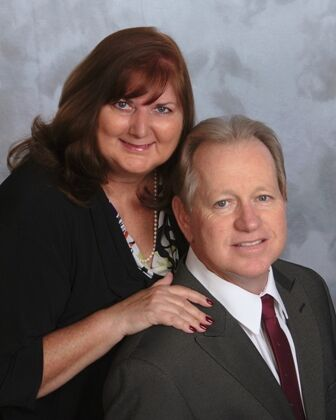 Pam & Roland Smith,  in Lutz, Dennis Realty & Investment Corp.