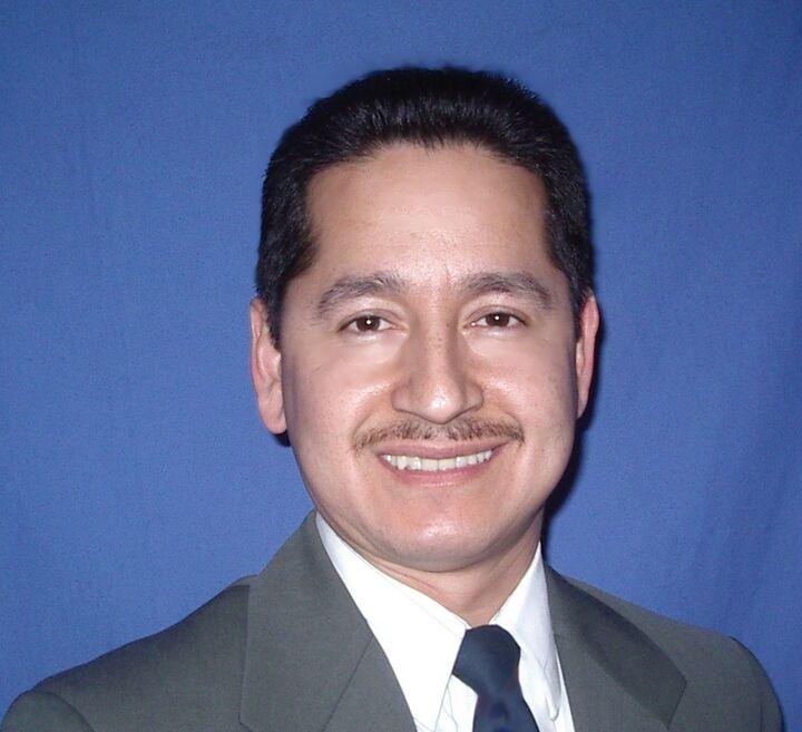 Freddy Solis