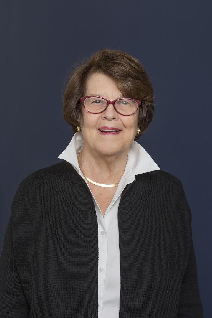 Ann Glosson, Sales Associate in Barrington, Mott & Chace Sotheby's International Realty