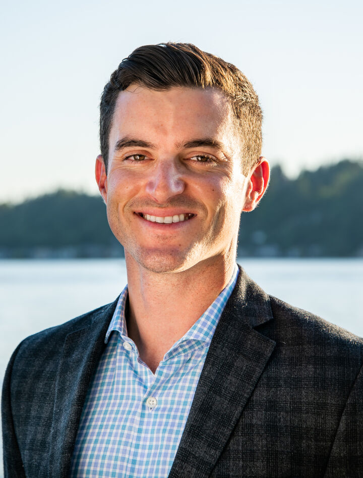 Cory Mehl, Broker in Seattle, Windermere