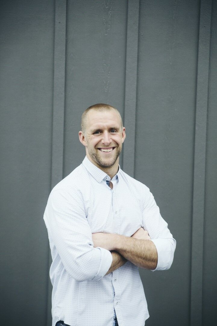 Jason Heutink, Associate in Lynden, Windermere