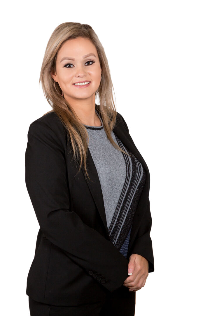 Vanessa Bermudez, Realtor in San Jose, Intero Real Estate