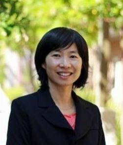 Stella Zhu,  in Cupertino, Intero Real Estate