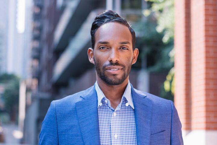 Beshir Abdella, Broker | Realtor in Seattle, Windermere