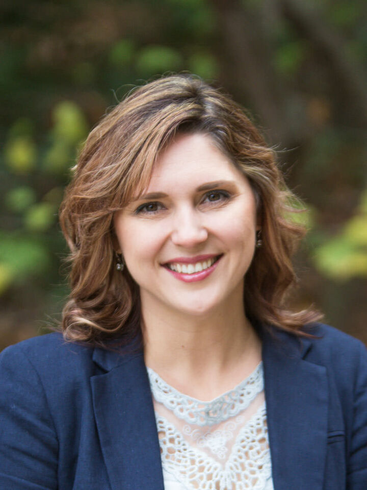 Olga Zubov, REALTOR® in Harrisonburg, Kline May Realty