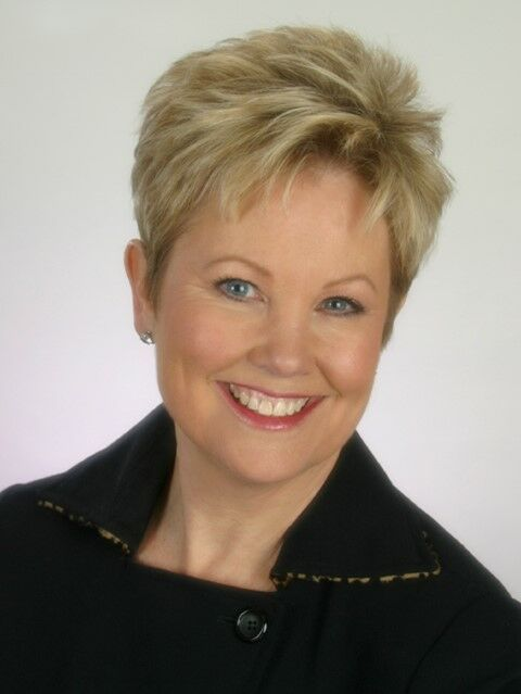 Toni Hoffman