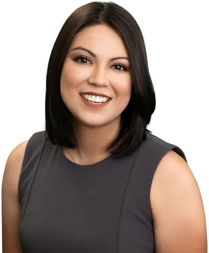 Ilse Hernandez, Realtor in Palm Springs, HK Lane Palm Desert