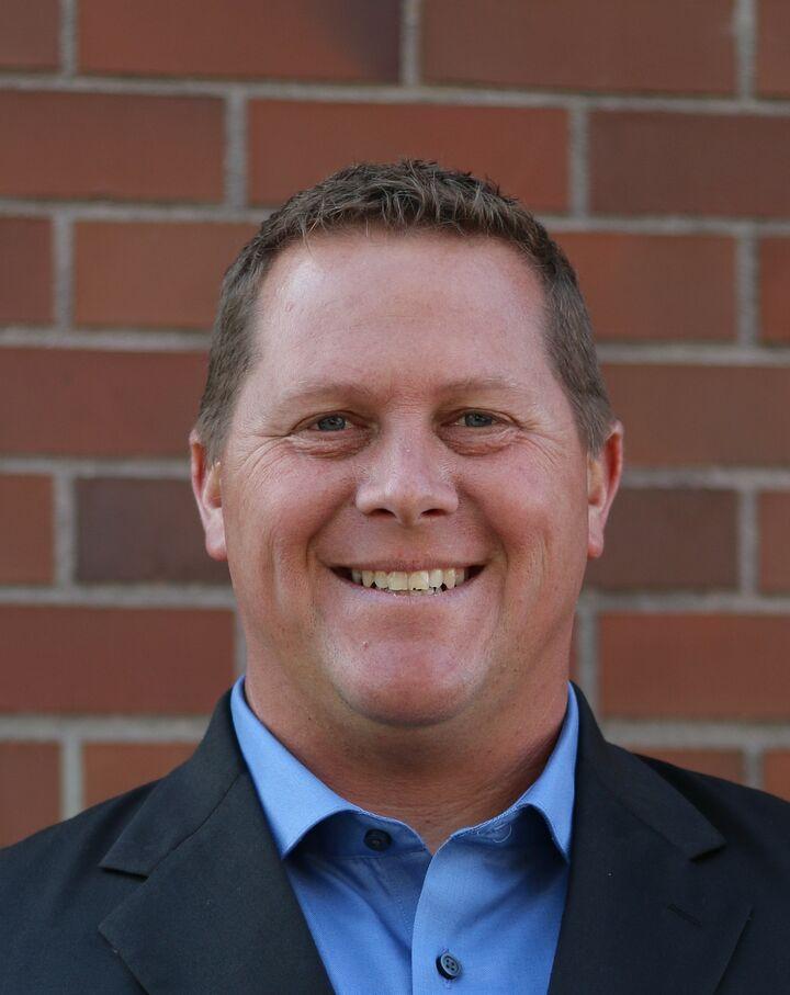 Troy Mobley, Realtor in Marysville, Windermere