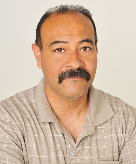 Efrain Cabrera,  in West Valley City, Windermere